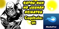 Satou-kun Capitulo 01 - MediaFire