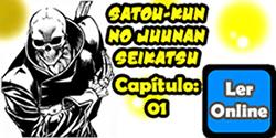 Satou-kun Capitulo 01 - Online